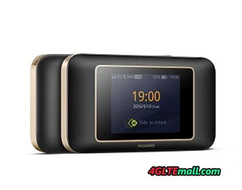 huawei new mobile huawei new 4g lte cat6 mobile wifi hotspot e5787 available