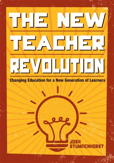revolution books book review the new revolution by josh