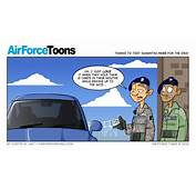 Air Force Times' Nov 26 Issue Comic