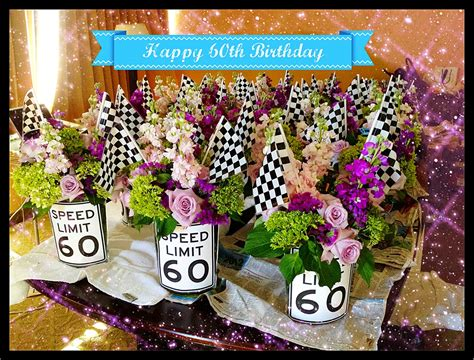 60th birthday centerpiece ideas 60th birthday ideas wedding decorations ideas images
