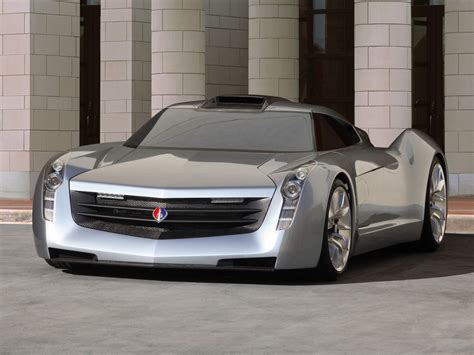 cadillac supercar cadillac ecojet the supercars price specification