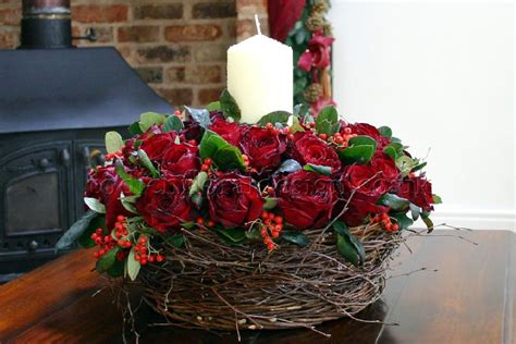colorado christmas centerpieces for delivery corporate event flowers florist for corporate events