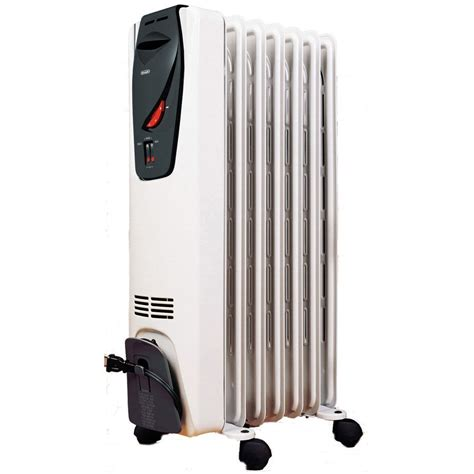 Lowes Heaters Electric Room by Delonghi Ew9707 Filled Radiant Tower Electric Space