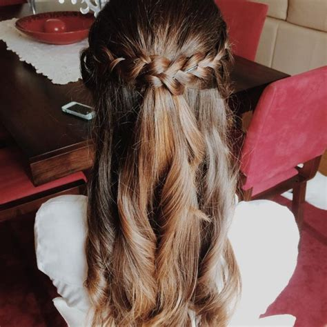 cute half up half down hairstyles for long hair 60 cute easy half up half down hairstyles wedding prom