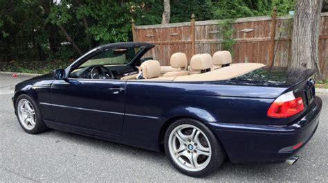 bmw e46 330ci convertible review 2004 bmw 330ci convertible t73 harrisburg 2015