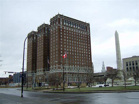 Buffalo Ny Search File Statler Hotel Buffalo Ny Jpg Wikimedia Commons