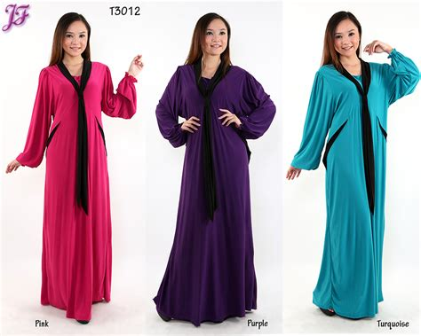 Sale Stock Maxi Nabilah stock clearance sale for sleeve maxi dress for feb 2014 jf fashion