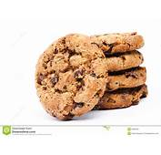 American Cookies Stock Images  Image 5066434
