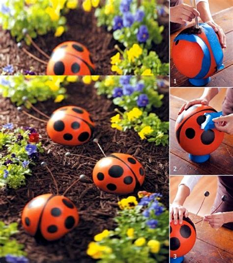 How To Prepare A Garden Bed 20 Decorating Ideas Summer Garden With You Bowlingkuggeln