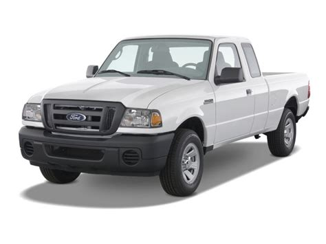 electric and cars manual 2006 ford ranger regenerative image 2008 ford ranger 2wd 2 door supercab 126 quot sport angular front exterior view size 640 x