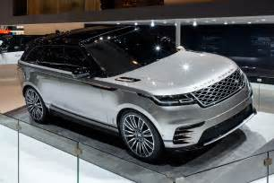 new range rover velar suv revealed geneva debut specs prices pictures and auto express