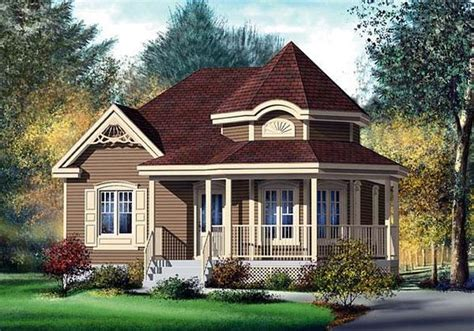 small 2 car garage homes cute victorian house plan 49571 single wide house and single