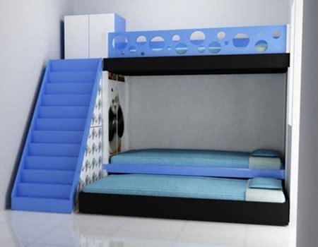 desain tempat majalah 60 desain tempat tidur tingkat unik dan lucu untuk anak anak