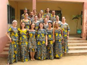 The culture and traditions of beninese people unseen benin