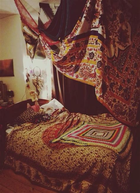 how to make a gypsy bedroom best 25 hippie bedrooms ideas on pinterest boho