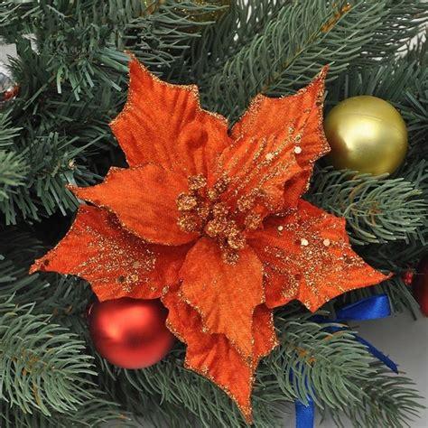 25 unique orange christmas tree ideas on pinterest