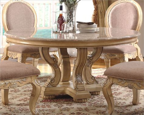 white marble top dining set dining room round marble top dining pictures