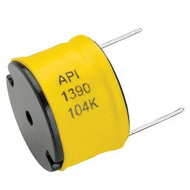 radial leaded wire wound inductor high current leaded power inductor 28 images inductors electromagnet magnetic coil power