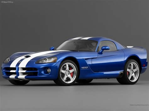 dodge viper cars dodge viper srt picture nr 28543