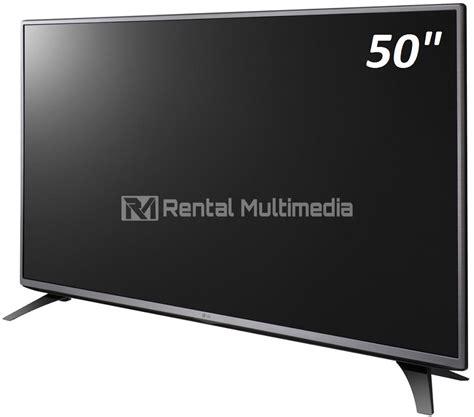 rentalsewa led tv   rental multimedia murah surabaya