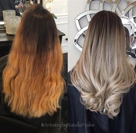 blonde to brunette hair 50 best images about blonde ash ideas on pinterest dark