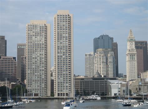 Row Homes by Harbor Towers