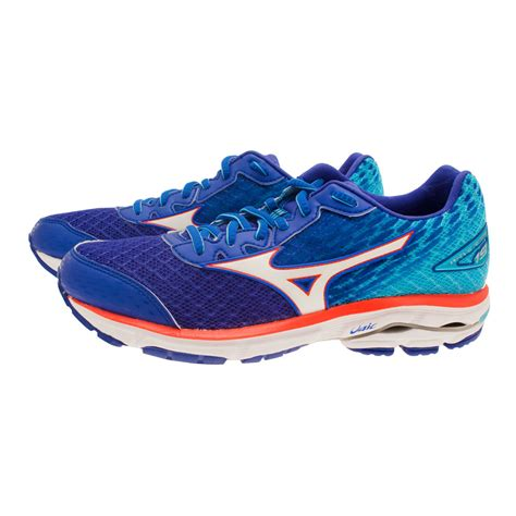 mizuno wave rider womens running shoes mizuno wave rider 19 womens running shoes aw16