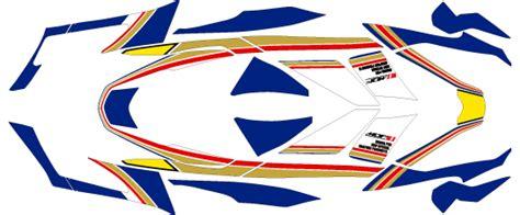 MDF : Graphic Kit Rothmans Model Complete Set [M15PCX E RO