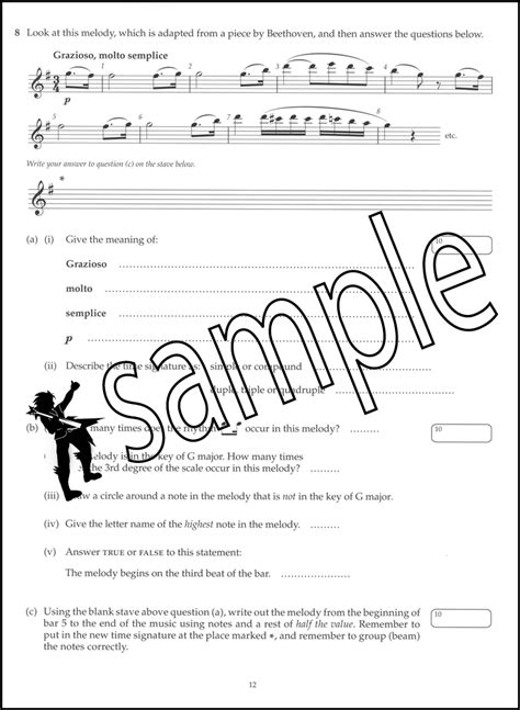 theory practice papers 2017 abrsm grade 3 theory in practice abrsm books abrsm theory past papers 2016 grade 3 exams tests