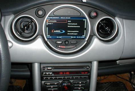 Gps Sender Auto Erlaubt by Mini R50 Ff Mp3 Divx Mpg Usw Im Mini Bmw Treff Forum