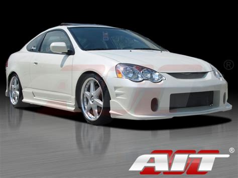 will acura bring back the rsx bcn 2 style front bumper cover for acura rsx 2002 2004