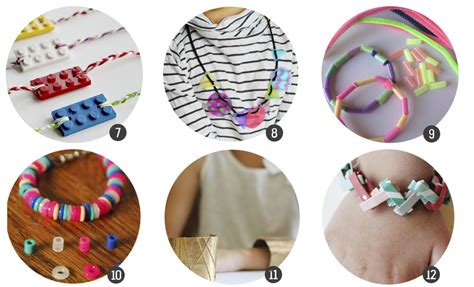 manualidades faciles 3 diy para manualidades para ni 241 os 18 diy de collares y pulseras