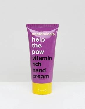 Anatomicals Help The Paw by Anatomicals Help The Paw 100ml