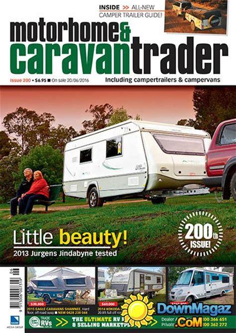 motorhome caravan trader new and used caravans for sale