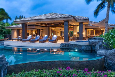 Big Island Villas Hale Kala Kohala Hb206 Hawaii Bound Luxury Homes For Rent In Hawaii
