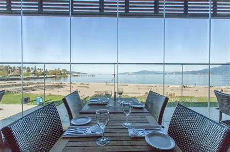 boat house kits the best beach bars and restaurants in vancouver