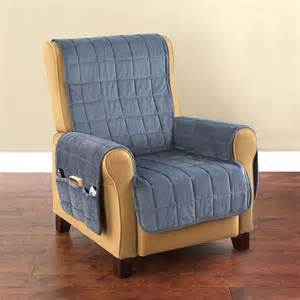 Armchair Caddy The Non Slip Furniture Protecting Pet Covers Hammacher