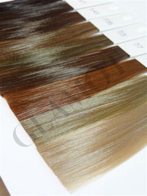illumina color wella cartella colori hair colour wella illumina color glamot