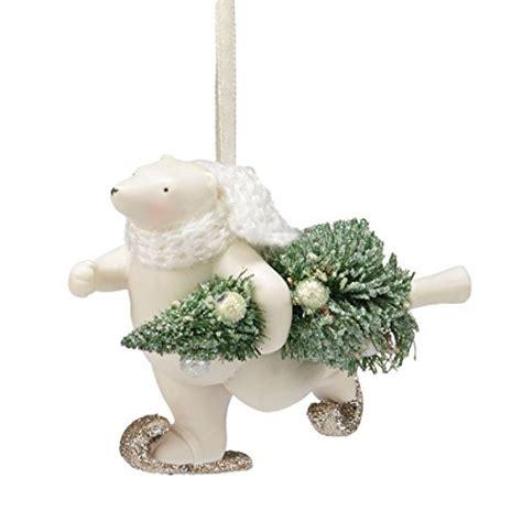 teddy bear bear tree ornaments for christmas it s