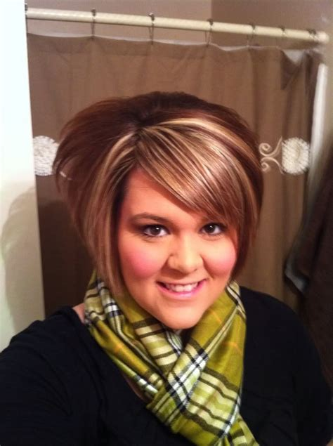 cute haircuts for plus size teens ot show me your hairstyle pictures images short
