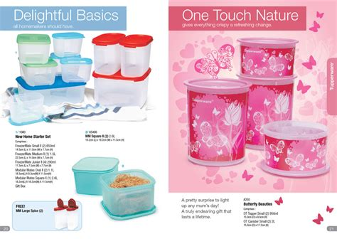 Tpw Mini Dispenser mamakid s kart the new exiting tupperware catalogue