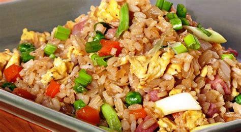 Beras Pera nasi goreng enak beras pera kuncinya okezone lifestyle