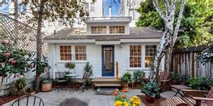 inside the smallest home on the market in san francisco