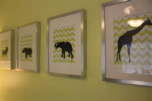 Nursery Jungle Decor Jungle Theme Nursery Home Decor Ideas