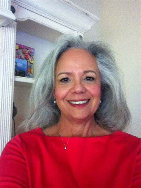 grey hair on ordinary women 93 best silver queens images on pinterest grey hair