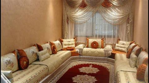 canapé marocain occasion salon marocain occasion galerie et design salon marocain