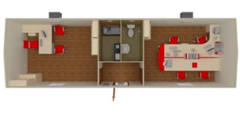 Alwaha International   Porta Cabin, Caravan, Customized Cabins