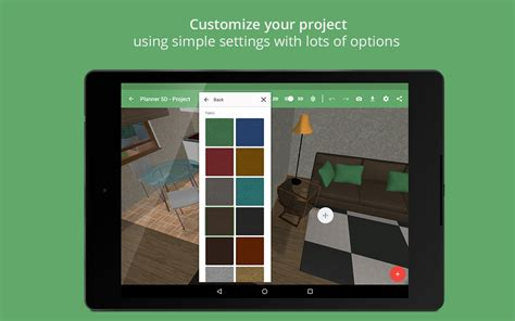 3d planner app planner 5d lite android apps on play