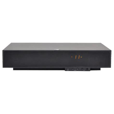 top sound bar systems zvox compact 3 1 sound bar system v220 best buy ottawa