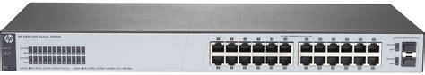 Hp 1820 24g Switch J9980a ethernet switch hutschiene gigabit preisvergleich die